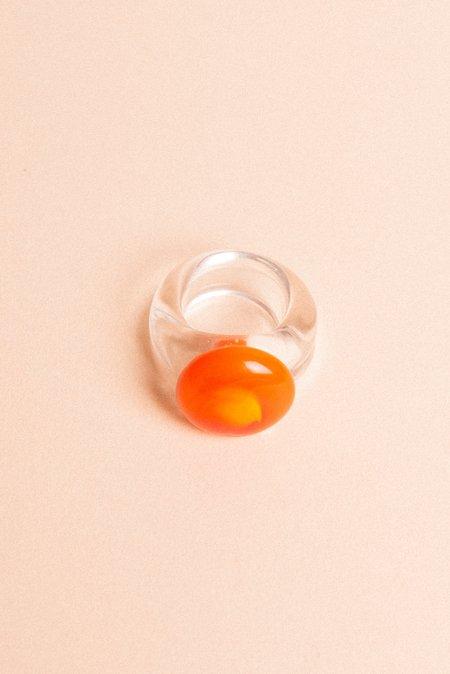 Maryam Nassir Zadeh Circle Ring