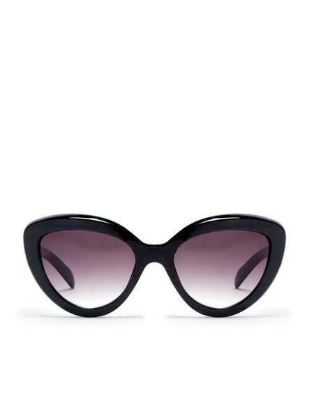 Reality Eyewear NEWMAR SUNGLASSES - BLACK
