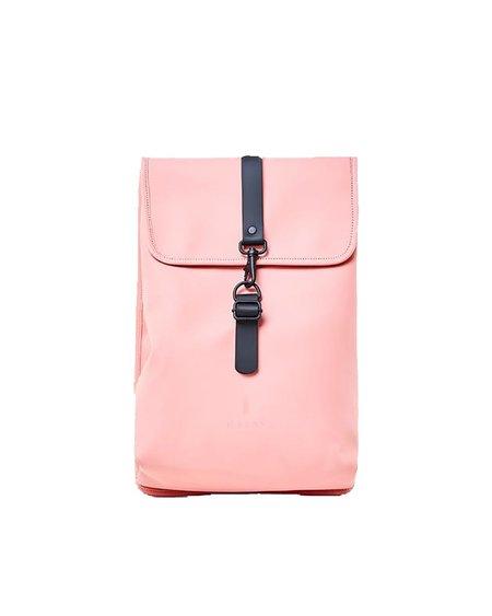 UNISEX Rains Rucksack backpack - Coral