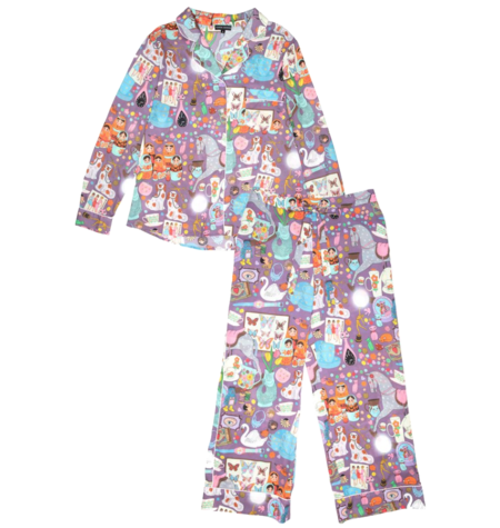 Karen Mabon Collector Pyjamas - Collector