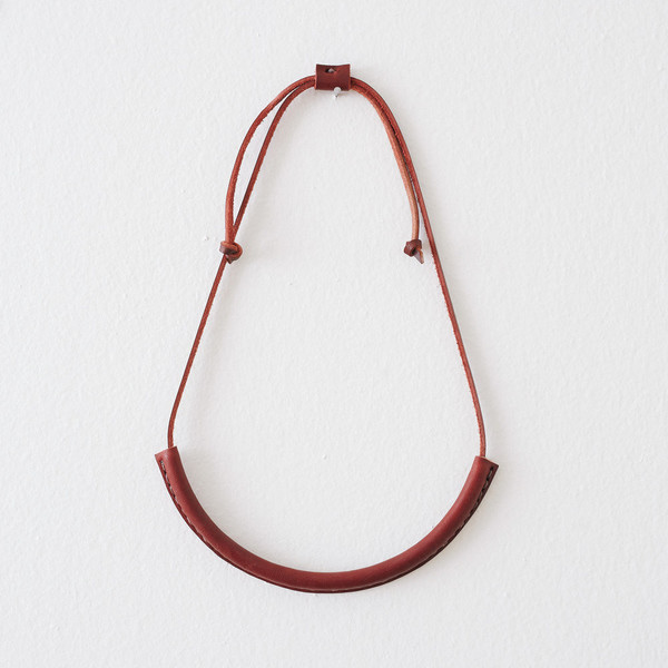 Crescioni Circuit Necklace