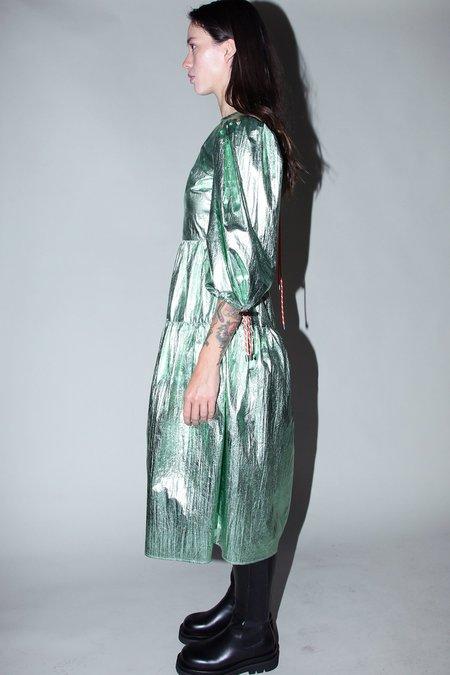 Kk Co Studio Hus Dress - Space Plasma