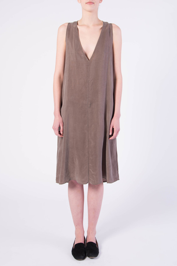 Howard Slip Dress