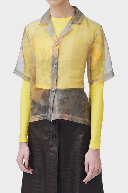 Soulland Cleo Shirt - Multi