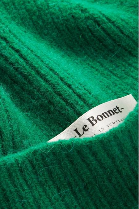 Le Bonnet Beanie - Pine