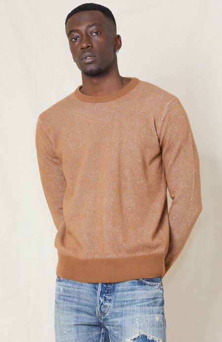 PRESIDENTS Vanise Crew Cotton Cashmere Sweater