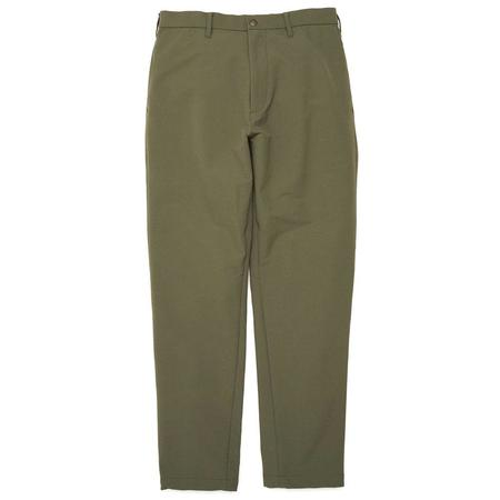 Nanamica Inc. Club Pants - Khaki