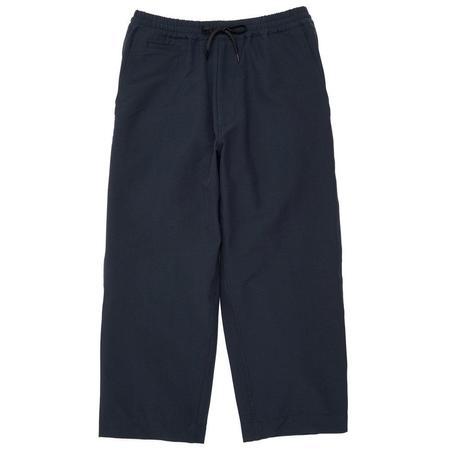 Nanamica Inc. Easy Pants - Dark Navy