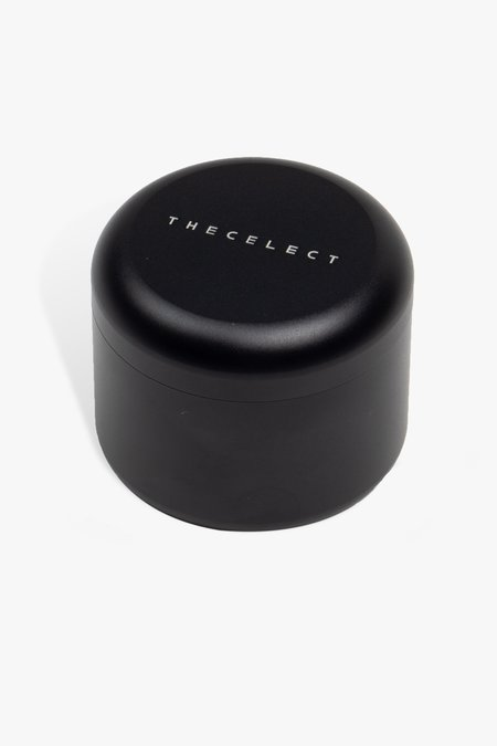 The Celect Concealed Container - black