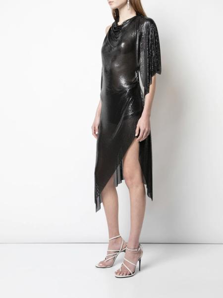 fannie schiavoni Ana Dress - black
