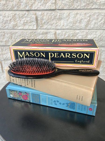 MASON PEARSON JUNIOR MIXTURE BRISTLE NYLON HAIR BRUSH - BN2