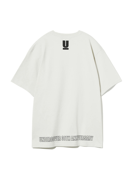 Undercover 30th Anniversary T-Shirt - Light Beige