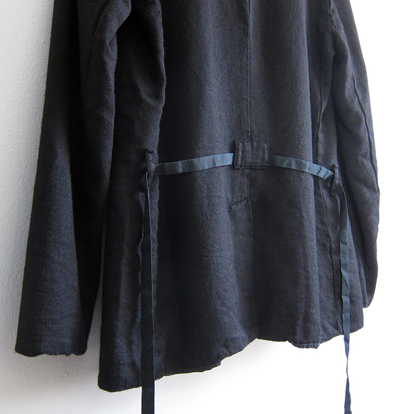 Hannoh jacket Veronica - black