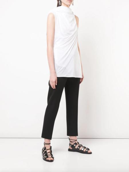 Ann Demeulemeester FINE Top - White