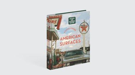 Phaidon Stephen Shore: American Surfaces