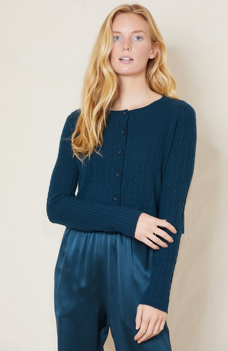 SABLYN Cleo Button Sweater