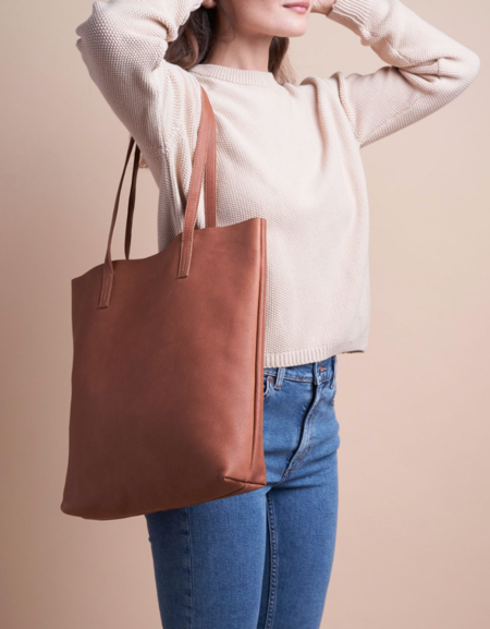 O My Bag Georgia Shopper bag - wild oak