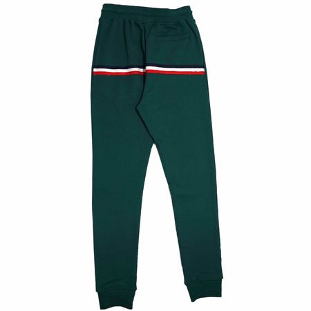 Well Known Studios The Bowery Sweatpant - Green