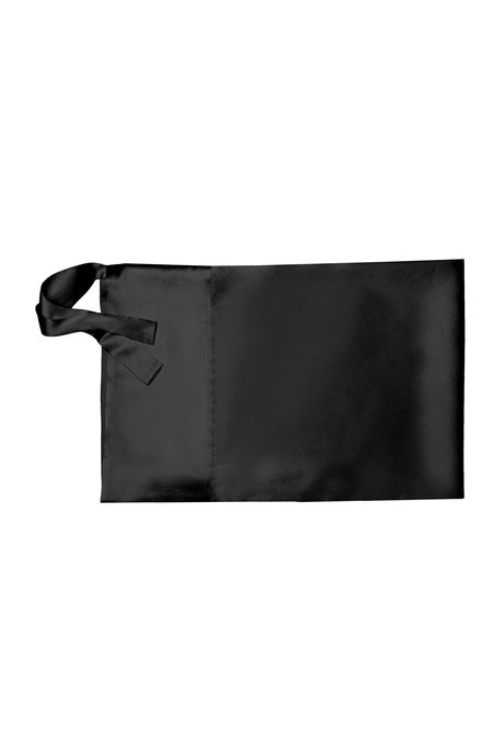 KES Silk Pillowcase - Black