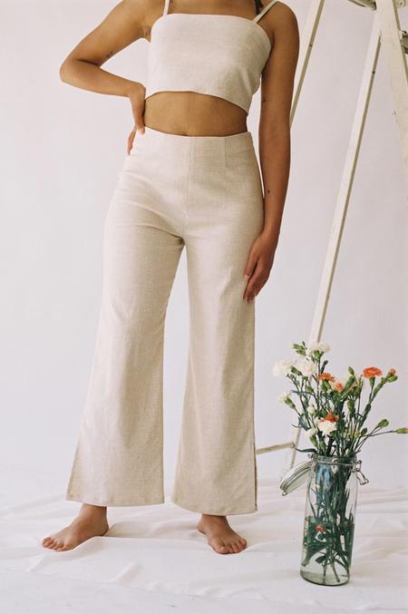 Aniela Parys Bogatell Trousers