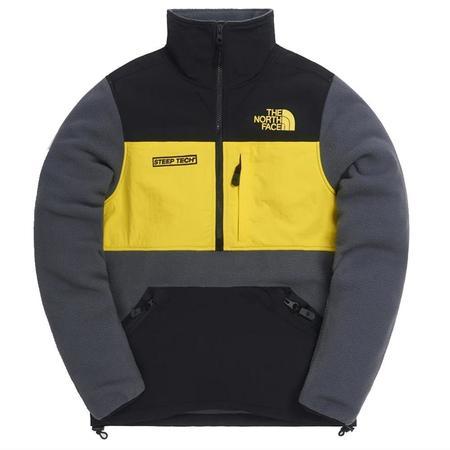 THE NORTH FACE Steep Tech Half Zip Fleece jacket