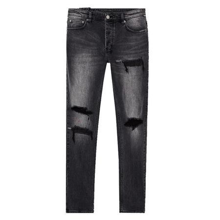 Ksubi Chitch Nu Heritage jeans - Denim