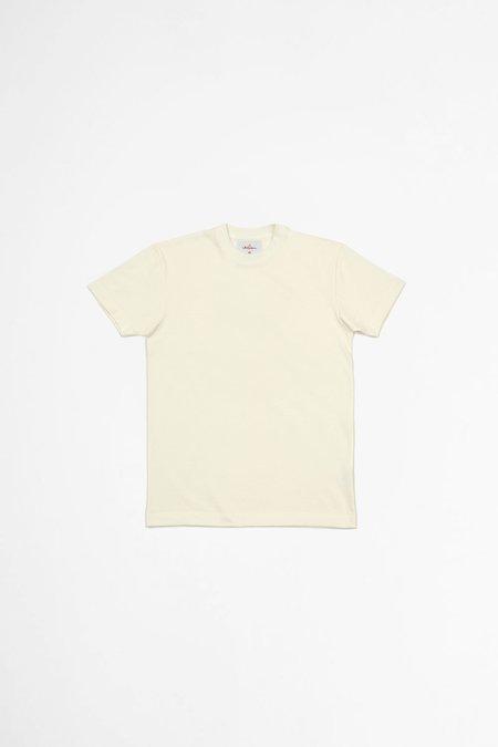 Verlan Bernard Albin Gras T-shirt - Ecru