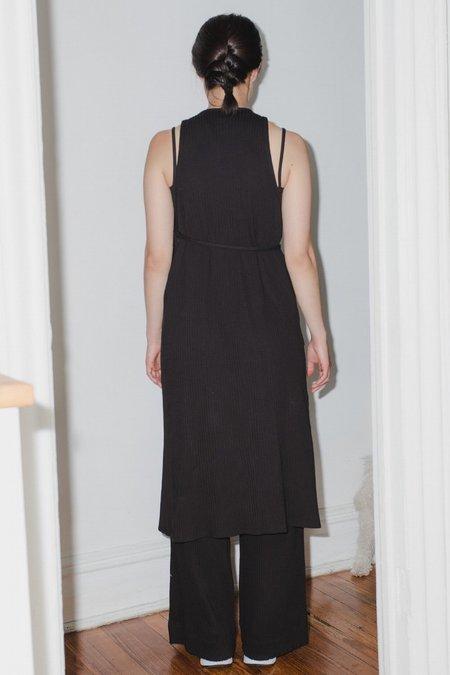 Baserange Cleat Dress - black
