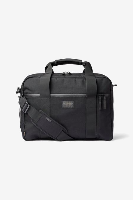 Filson Ripstop Nylon Pullman bag - black