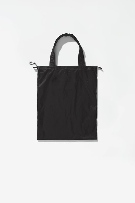 Norse Projects Packable Tote - Black