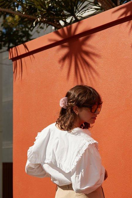 Valet Studio Millie Clip - Pink