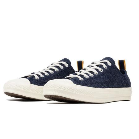 Converse Chuck Taylor 70 Ox Sneakers - Midnight Navy