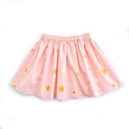 Lovelane Designs Butterfly Princess Set - Pink