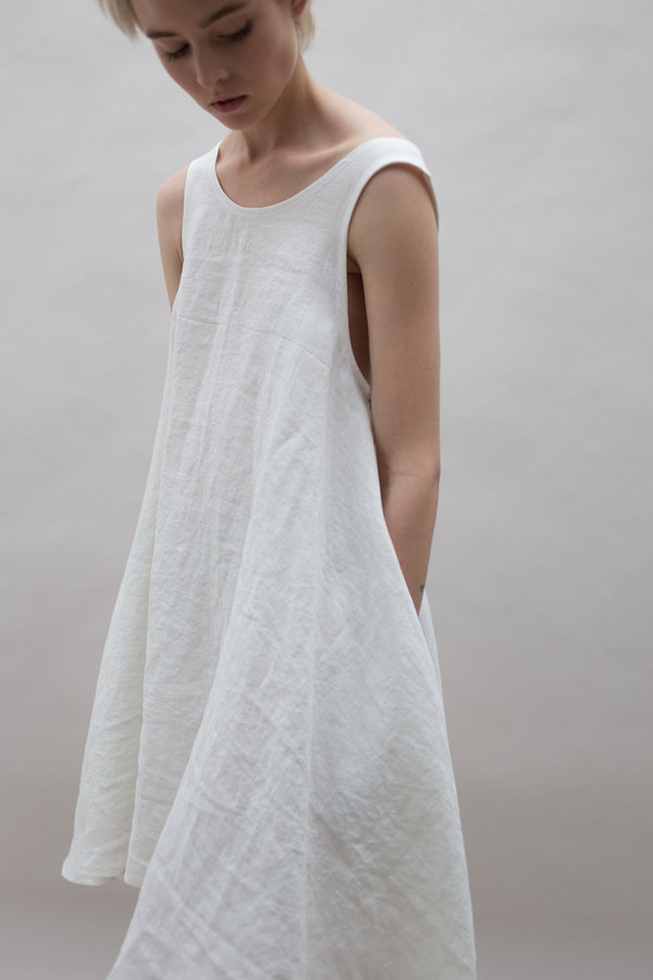Lauren Winter Swing Dress