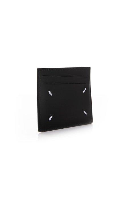 Maison Margiela Cardholder - Dark Gull Gray
