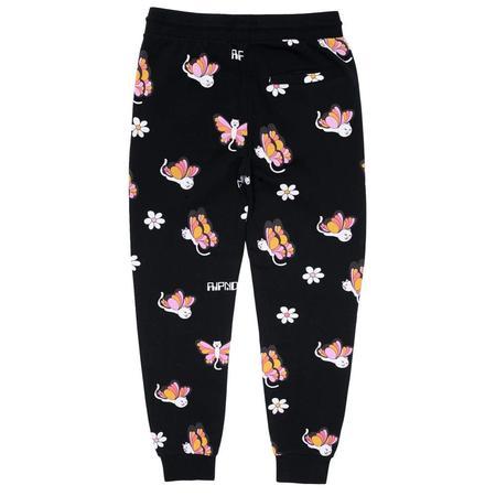 RIPNDIP Butterfly Sweat Pants - Black