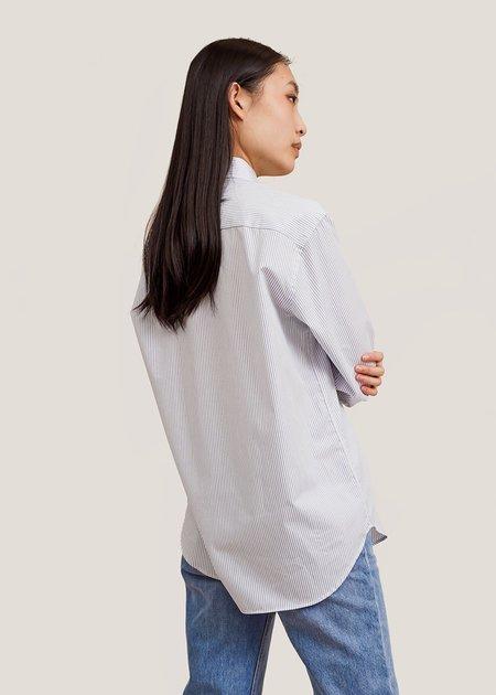 Baserange Ole Shirt - Popeline