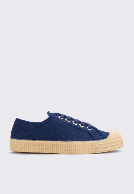 Novesta Star Master Shoes - navy/transparent