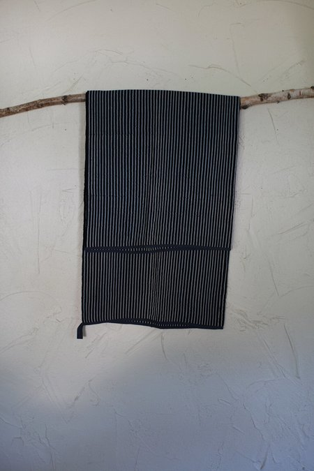 Handa Textiles Throw - Indigo
