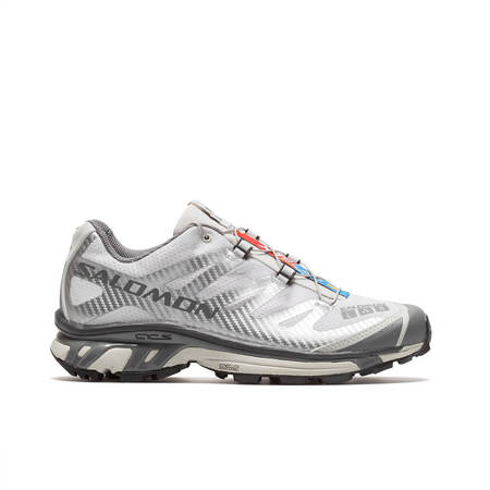 SALOMON LAB XT-4 ADV sneakers - Silver