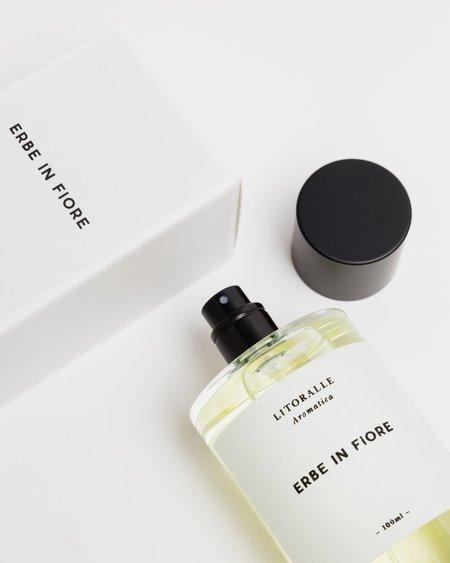 Litoralle Aromatica Erbe fragrance - Fiore