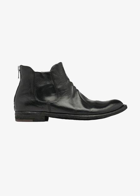 Officine Creative Lexikon 528 boots - Nero