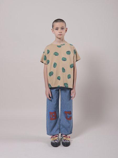 Kids Bobo Choses Tomato T-Shirt - Brush