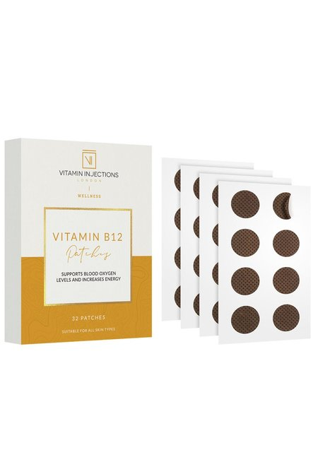 Vitamin injections london Vitamin B12 Skin Patches