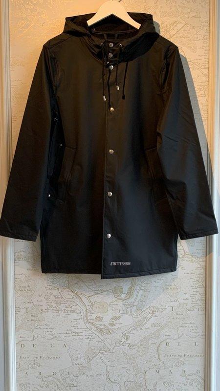 Unisex Stutterheim Stockholm Lightweight Rain Jacket