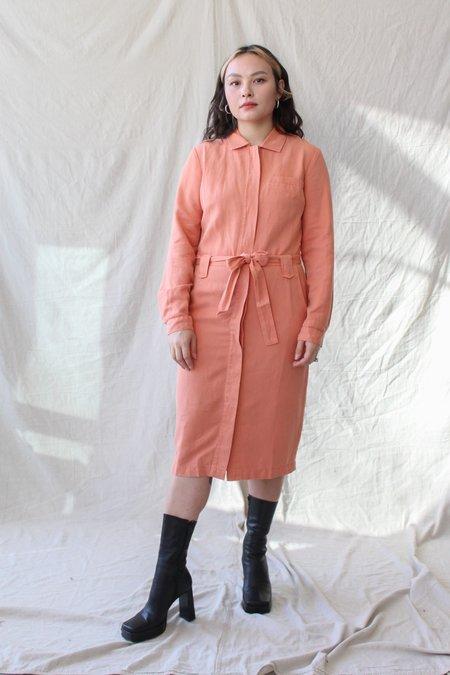Komodo Sunny Shirt Dress