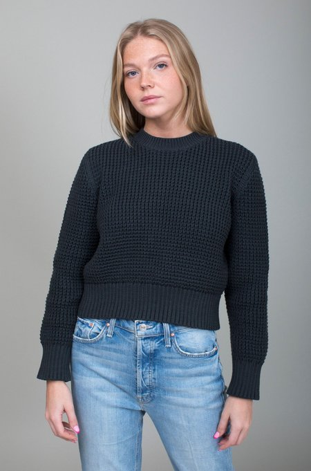 Rachel Comey Gorean Sweater - Dark Grey