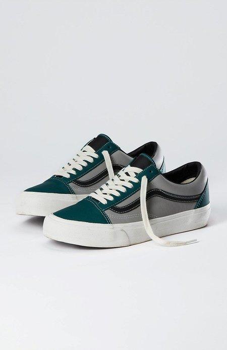 VANS Old Skool sneakers - JUNE BUG/DRIZZLE