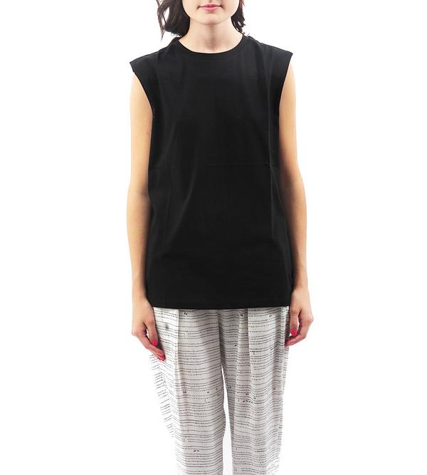 Won Hundred Naja Sleeveless T-Shirt