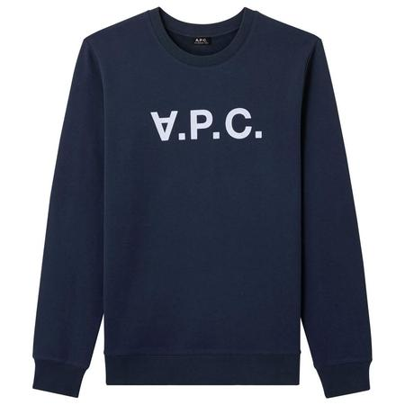 A.P.C. VPC Sweatshirt - Blue